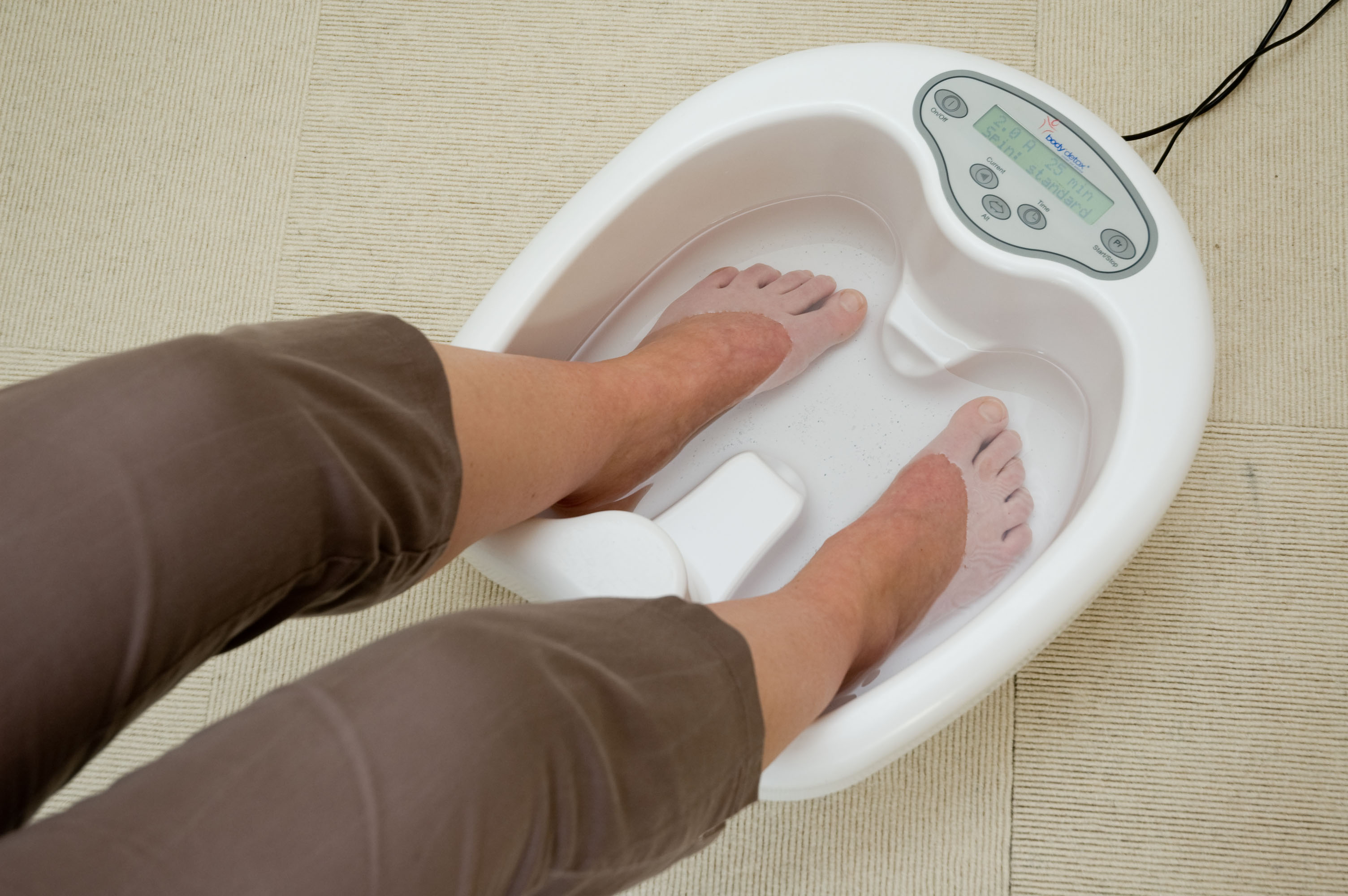 Body Detox - Entgiftung